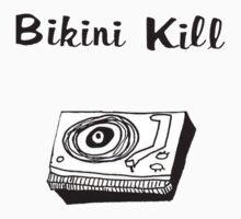 Bikini Kill by dieorsk2