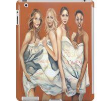 Costa women  iPad Case/Skin