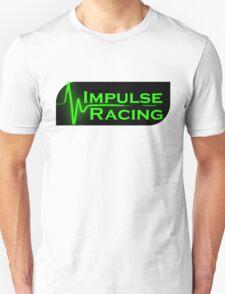 Impulse Racing Logo Unisex T-Shirt