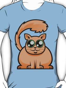 Ginger Cat T-Shirt