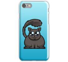Brown Cat iPhone Case/Skin