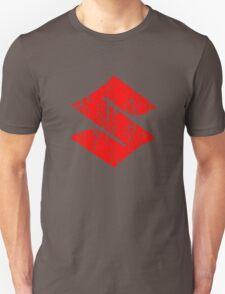 Suzuki distressed T-Shirt
