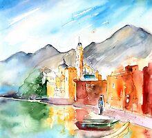 Italy - Camogli 11 by Goodaboom