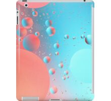 BUBBLE 1 iPad Case/Skin