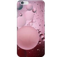 BUBBLE 3 iPhone Case/Skin