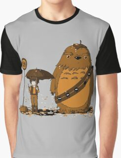 My Neighbour Chewie II Graphic T-Shirt
