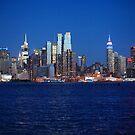 Manhattan by Fran0723