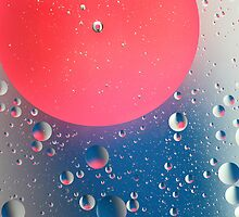 BUBBLE 4 by PASLIER Morgan