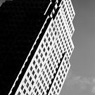 Leaning Building by vanyahaheights