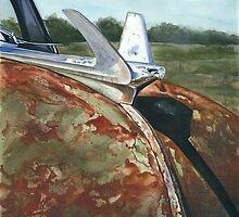 Still Flying by Anthony Billings
