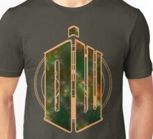 The Doctor's Home Unisex T-Shirt