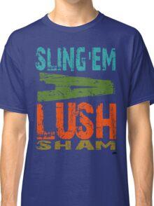 Tuam Slang T-shirts Classic T-Shirt