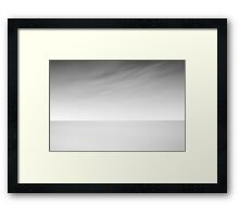 The Idea of North Framed Print