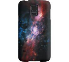 The Galaxy Samsung Galaxy Case/Skin