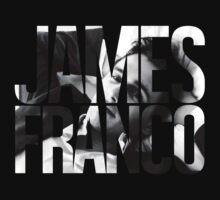James Franco by hannahollywood