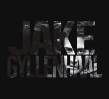 Jake Gyllenhaal by hannahollywood