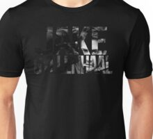 Jake Gyllenhaal Unisex T-Shirt