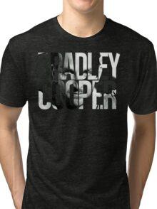 Bradley Cooper Tri-blend T-Shirt
