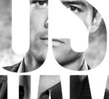 Josh Duhamel Sticker