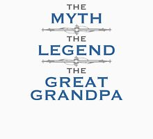 Myth Legend Great Grandpa Unisex T-Shirt