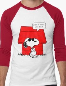 Look Suave Joe Cool T-Shirt