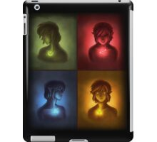 Trials of Spirit iPad Case/Skin