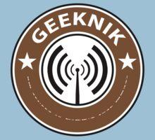 Geeknik Kids Clothes