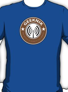 Geeknik T-Shirt