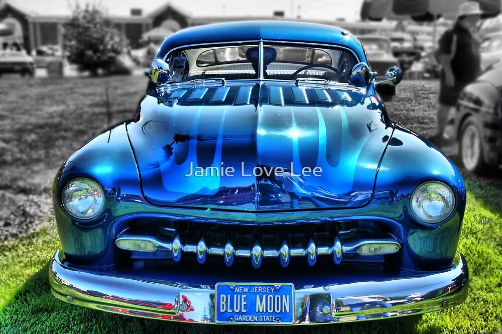 Blue Moon by Jamie Lee
