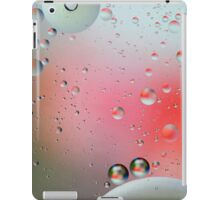 BUBBLE 6 iPad Case/Skin