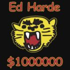 Ed Harde by BUB THE ZOMBIE