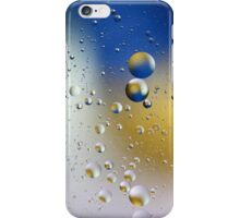 BUBBLE 7 iPhone Case/Skin