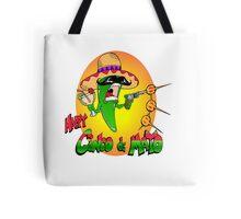 Happy Cinco de Mayo Tote Bag