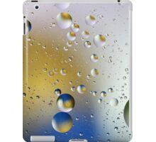 BUBBLE 7 iPad Case/Skin