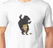 Davy Crockett Unisex T-Shirt