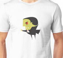 Classic Dracula Unisex T-Shirt
