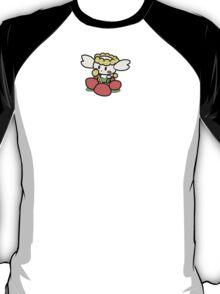 Flabebe Pokedoll Art T-Shirt