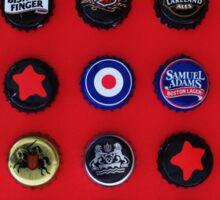 Celebrate Beer! Sticker