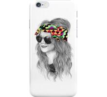 Bright Print iPhone Case/Skin
