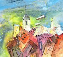 Italy - Cinque Terre 03 by Goodaboom