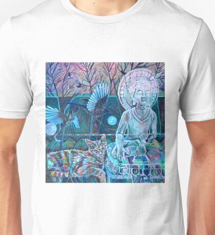 Spirit of Surrender Unisex T-Shirt