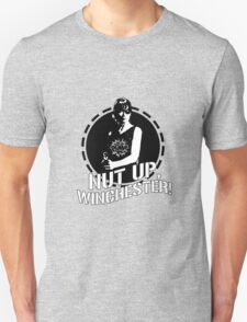 Nut Up, Winchester! Unisex T-Shirt