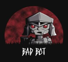 Bad Bot by Fanboy30