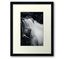A Gallon or Two of Water  Framed Print