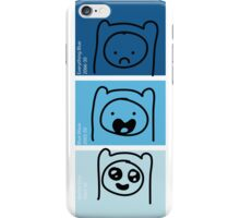 Color Swatch- Finn iPhone Case/Skin