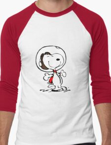 Snoopy in Space T-Shirt