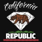 Diamond Republic of California by hellurink