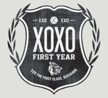 EXO XOXO 1 by supalurve