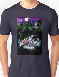 Final Showdown Unisex T-Shirt