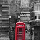 Phone Box by Chris Muscat